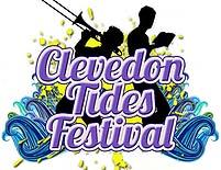 clevedon tides