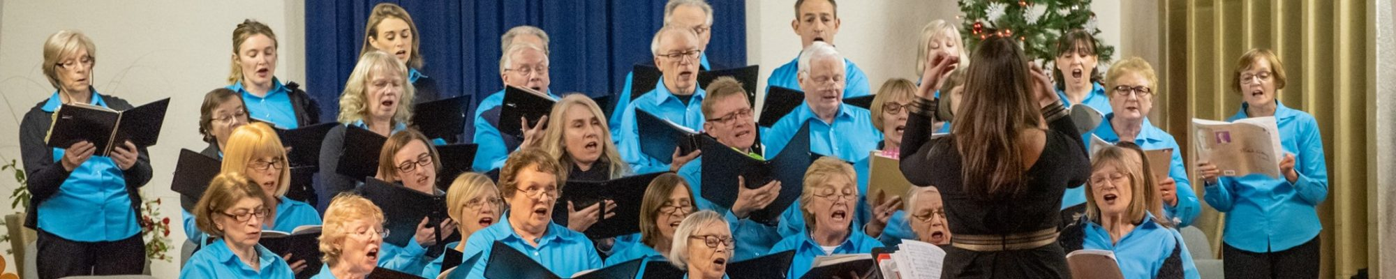 Clevedon Choral (Society)