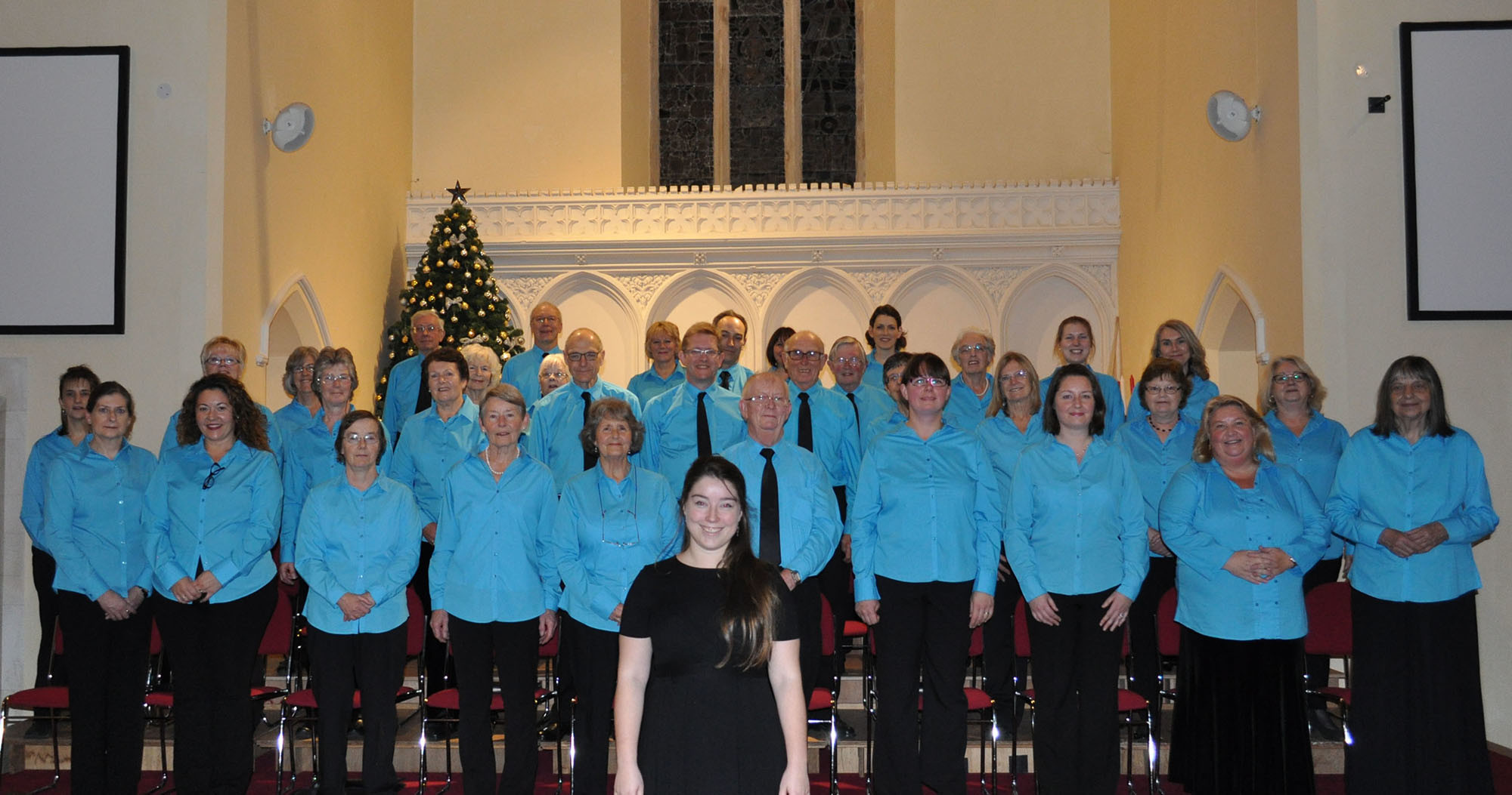 Clevedon Choral Society
